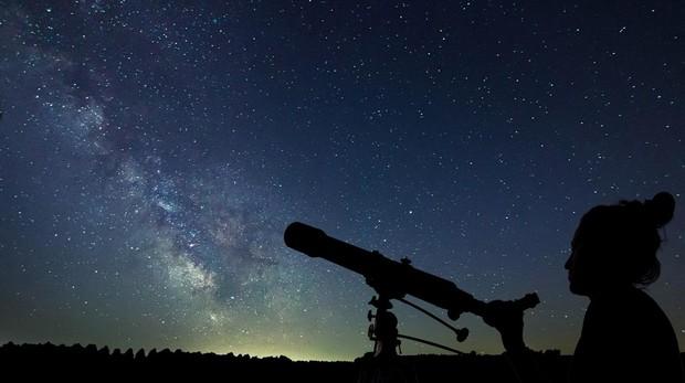 astronomía bolaso