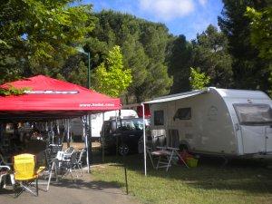 oferta parcelas camping